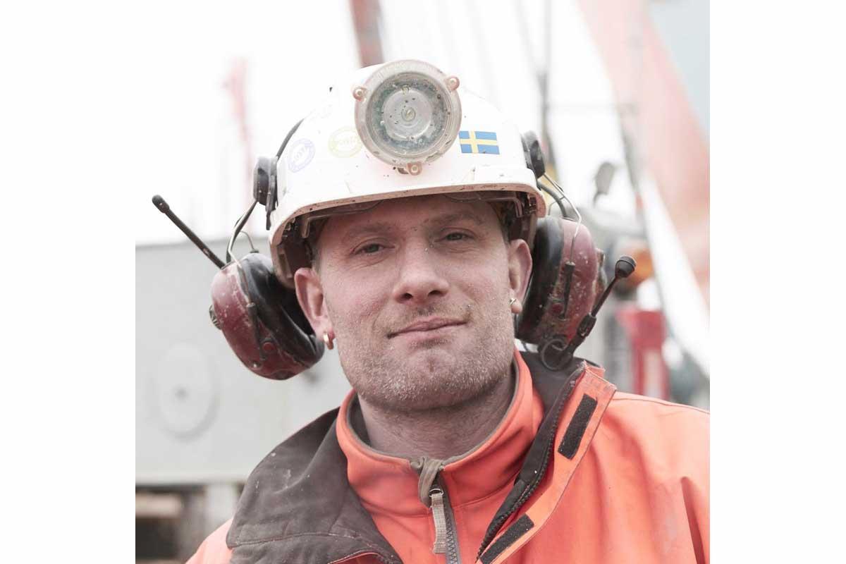 Nominerad till årets betongentreprenör 2017